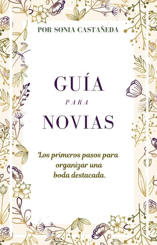 Guía para novias Bogotá Colombia. Wedding planner