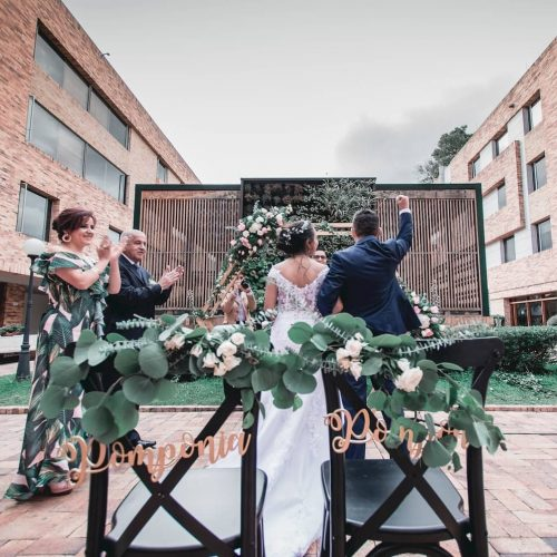 Wedding and event planner Bogotá, Colombia